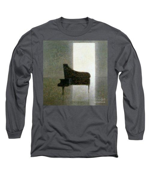 Piano Room 2005 Long Sleeve T-Shirt
