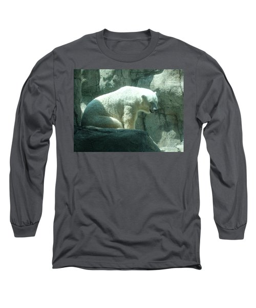 Polar Bear Long Sleeve T-Shirt