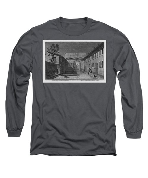 Porta Settimiana Long Sleeve T-Shirt