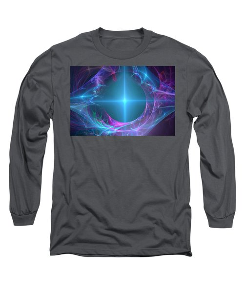 Portal To The Unknown Long Sleeve T-Shirt