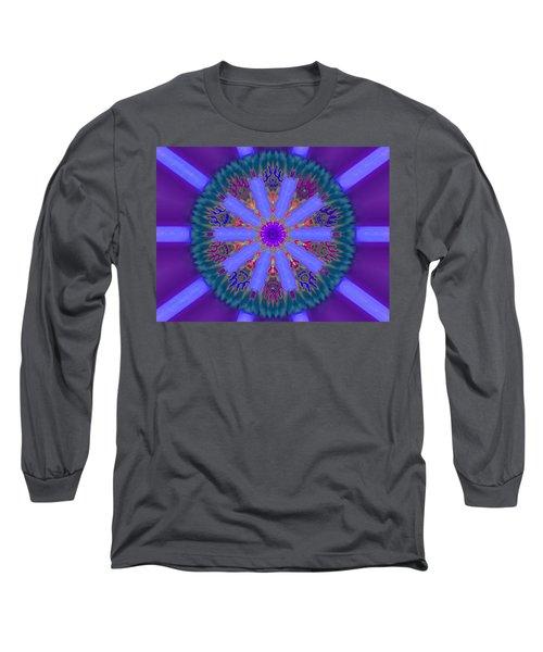 Power Of Ten Long Sleeve T-Shirt