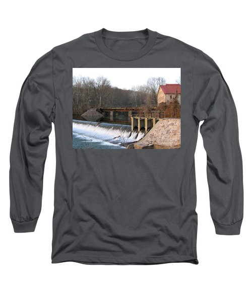 Prallsville Mill Long Sleeve T-Shirt