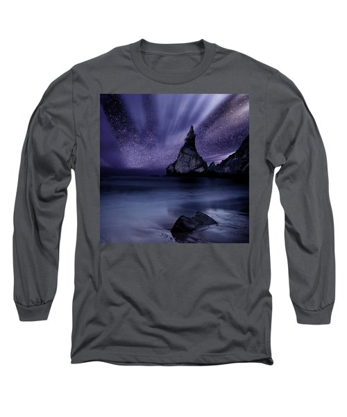 Prelude To Divinity Long Sleeve T-Shirt