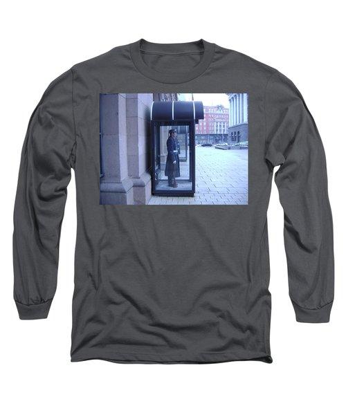 Presidential Guard Long Sleeve T-Shirt