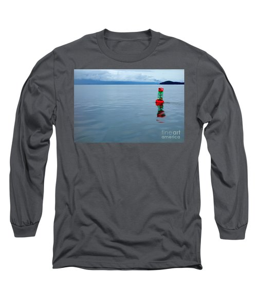 Prime Real Estate  Long Sleeve T-Shirt