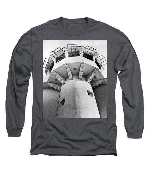 Prison Guard Tower Long Sleeve T-Shirt