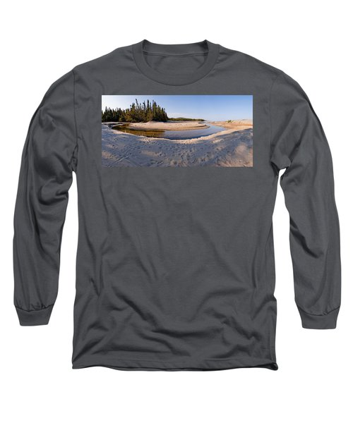 Prisoners Cove   Long Sleeve T-Shirt