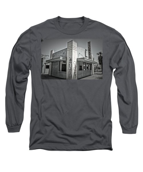 Purity In The Ruins Long Sleeve T-Shirt