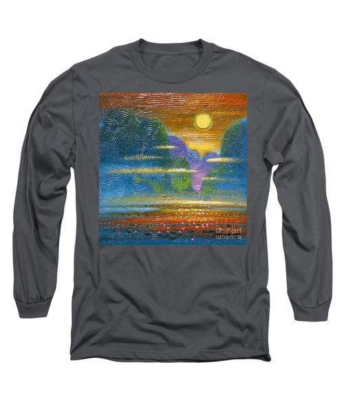 Radiance 2 Long Sleeve T-Shirt