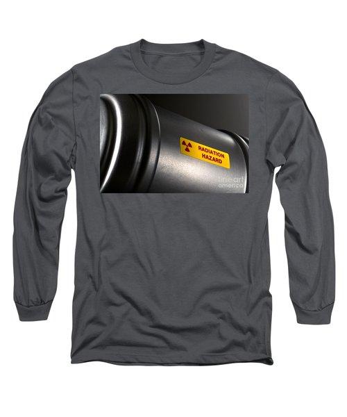 Radioactive Long Sleeve T-Shirt