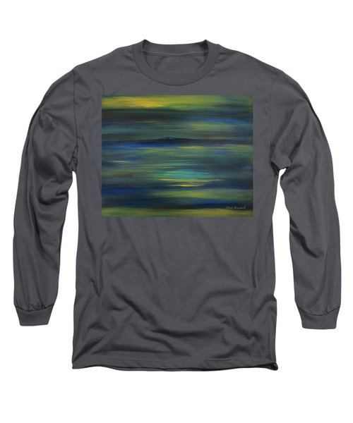 Rangeley Long Sleeve T-Shirt by Dick Bourgault