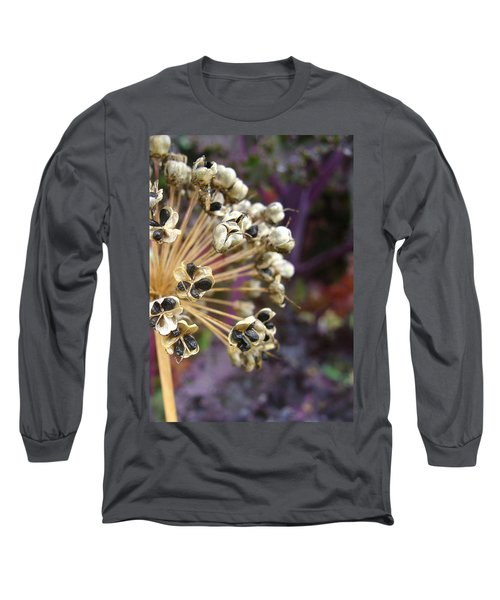 Ready To Disperse Long Sleeve T-Shirt