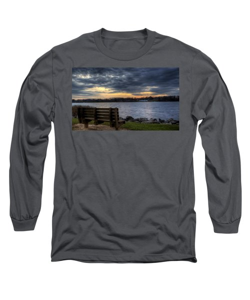 Reflection Time Long Sleeve T-Shirt