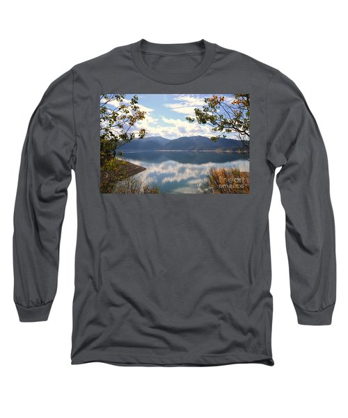 Reflections At Palisades Long Sleeve T-Shirt