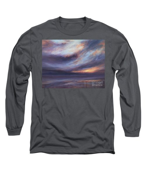 Reflections Long Sleeve T-Shirt by Valerie Travers