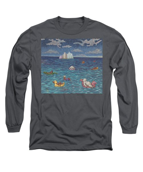 Resort Long Sleeve T-Shirt