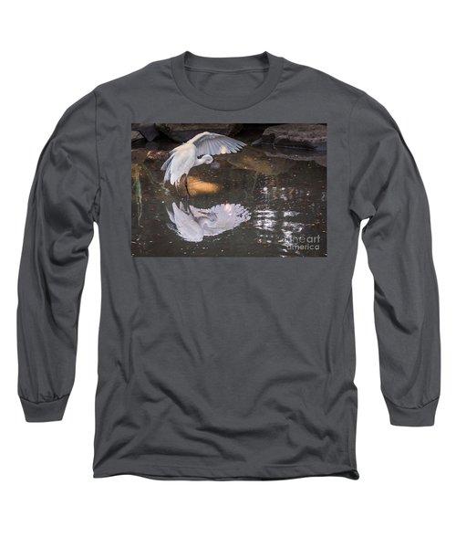 Revealed Landscape Long Sleeve T-Shirt