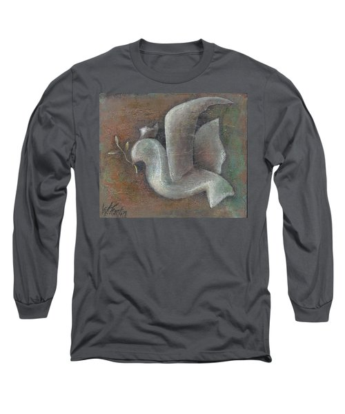 'revealing Hope' Long Sleeve T-Shirt