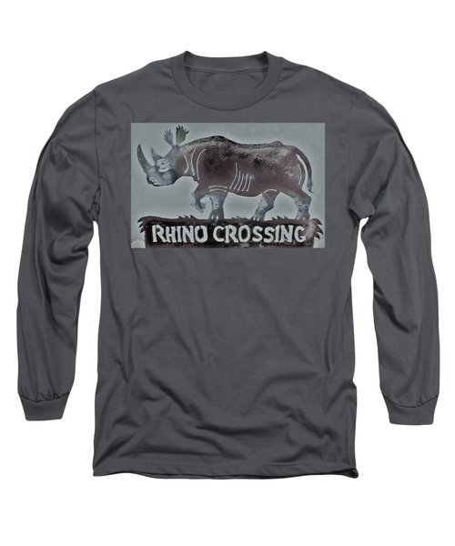 Rhino Xiv Long Sleeve T-Shirt