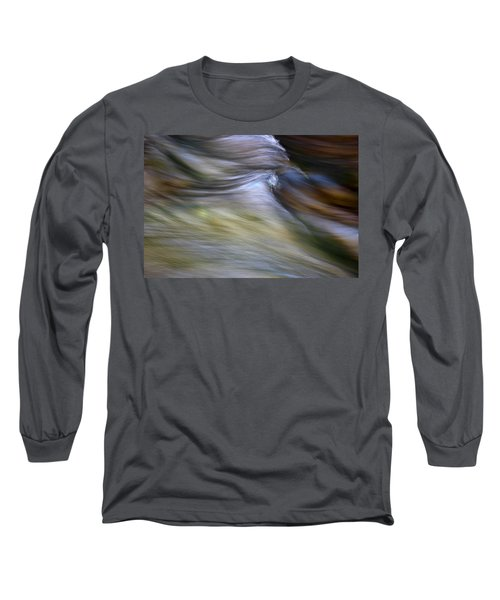 Rhythm Of The River Long Sleeve T-Shirt