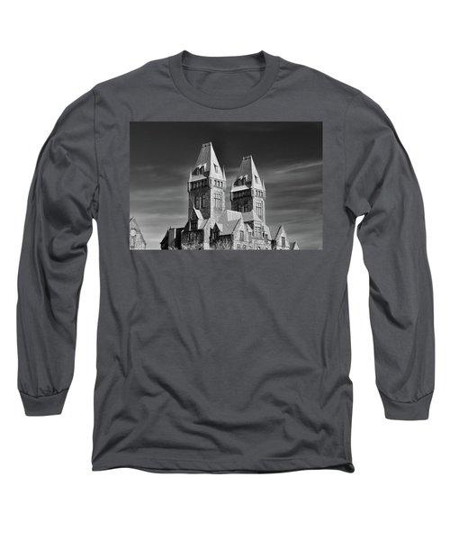 Richardson Building 3439 Long Sleeve T-Shirt