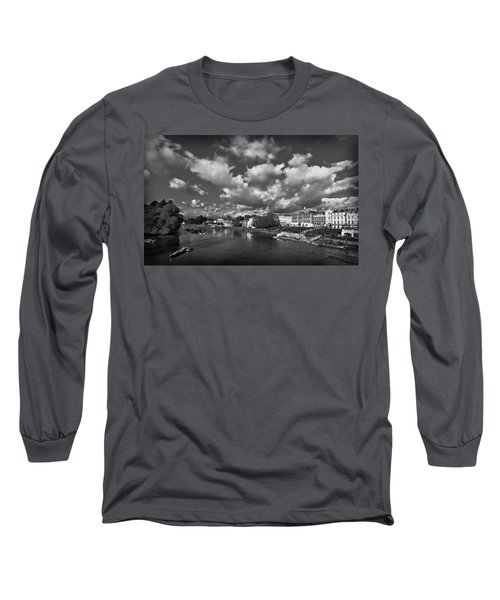 Richmond Riverside Long Sleeve T-Shirt