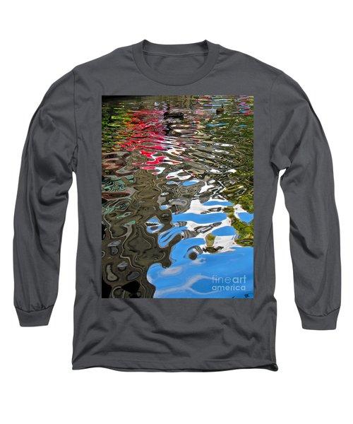 River Ducks Long Sleeve T-Shirt