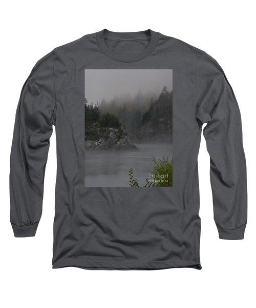 River Island Long Sleeve T-Shirt by Greg Patzer