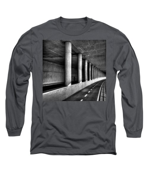 Road To Long Sleeve T-Shirt