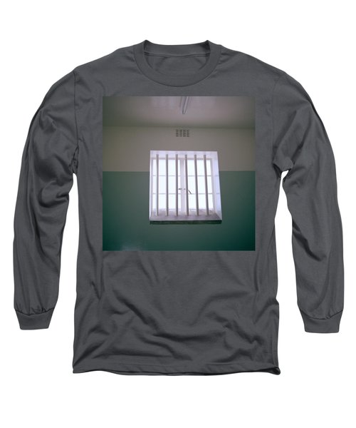 Robben Island Long Sleeve T-Shirt