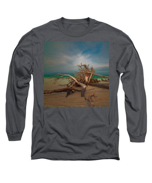 Roots 4 Long Sleeve T-Shirt