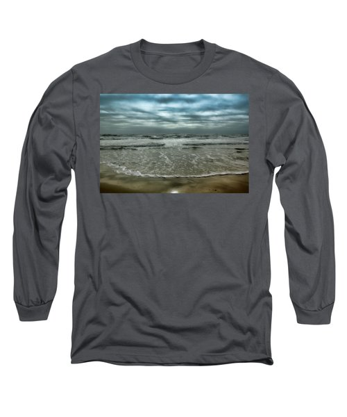 Rough Surf Long Sleeve T-Shirt