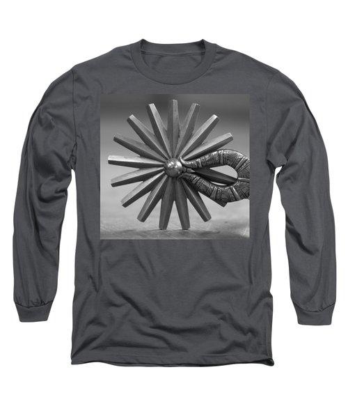 Rowel Long Sleeve T-Shirt