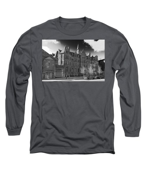 Royal Conservatory Of Music Long Sleeve T-Shirt