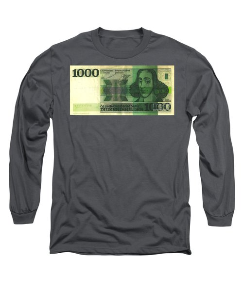 Rug Long Sleeve T-Shirt
