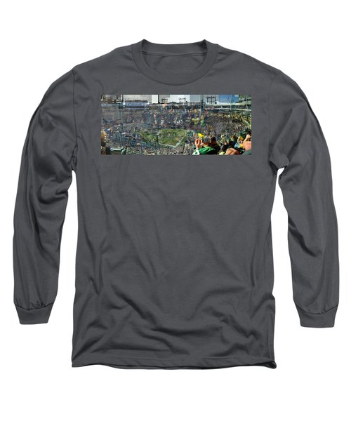 Sacred Tundra Long Sleeve T-Shirt