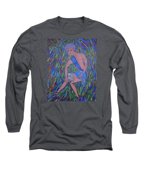 Saint Mark Long Sleeve T-Shirt