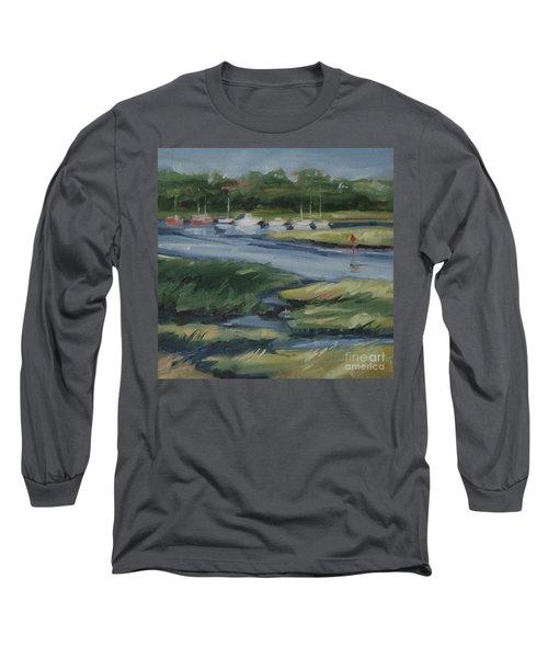 Salt Marsh Long Sleeve T-Shirt
