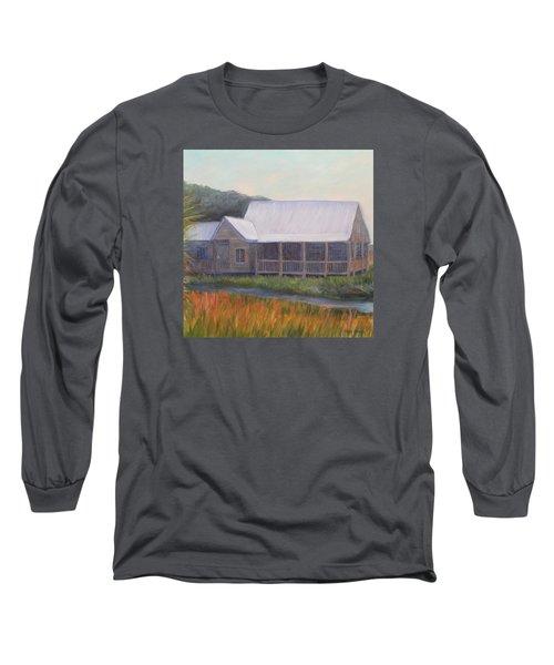 Saltwater Cowboys Long Sleeve T-Shirt