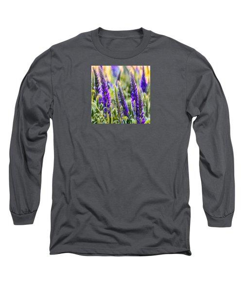 Salvia Sway Long Sleeve T-Shirt
