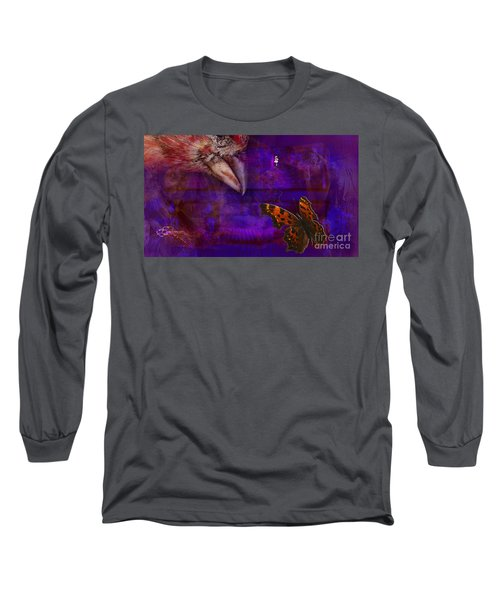Samsara Long Sleeve T-Shirt