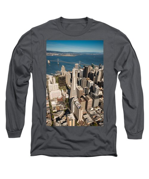 San Francisco Aloft Long Sleeve T-Shirt