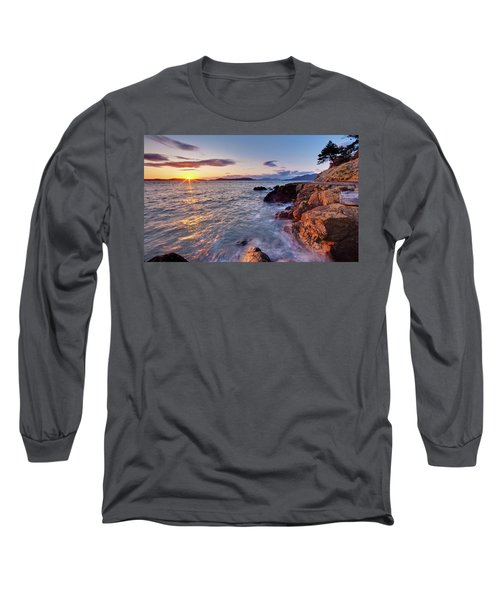 San Juans Serenity Long Sleeve T-Shirt
