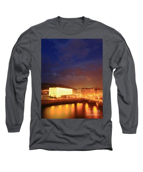 San Sebastian 8 Long Sleeve T-Shirt