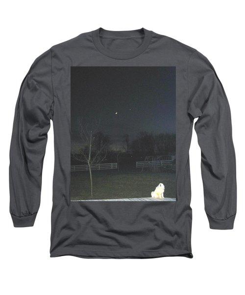 Sasha Long Sleeve T-Shirt