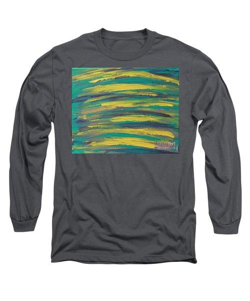 Screech Long Sleeve T-Shirt