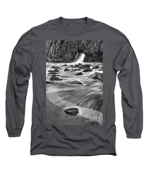Sea Fan Long Sleeve T-Shirt