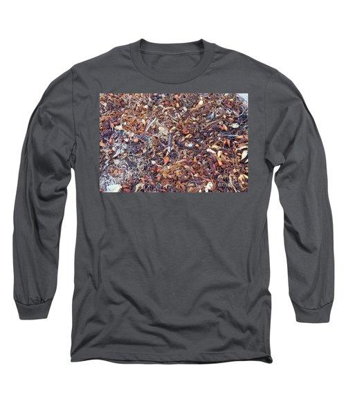 Sea Stuff Long Sleeve T-Shirt