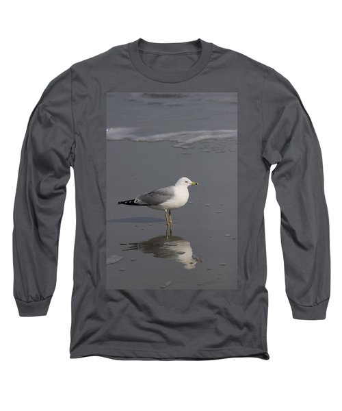 Seaside Sentinel Long Sleeve T-Shirt