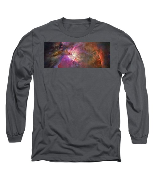 Secrets Of Orion Long Sleeve T-Shirt